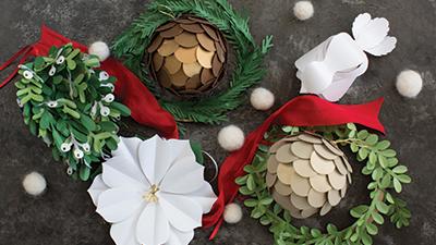 Handcrafted Holidays