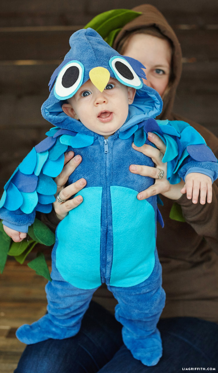 Baby Costume Patterns Awesome Design