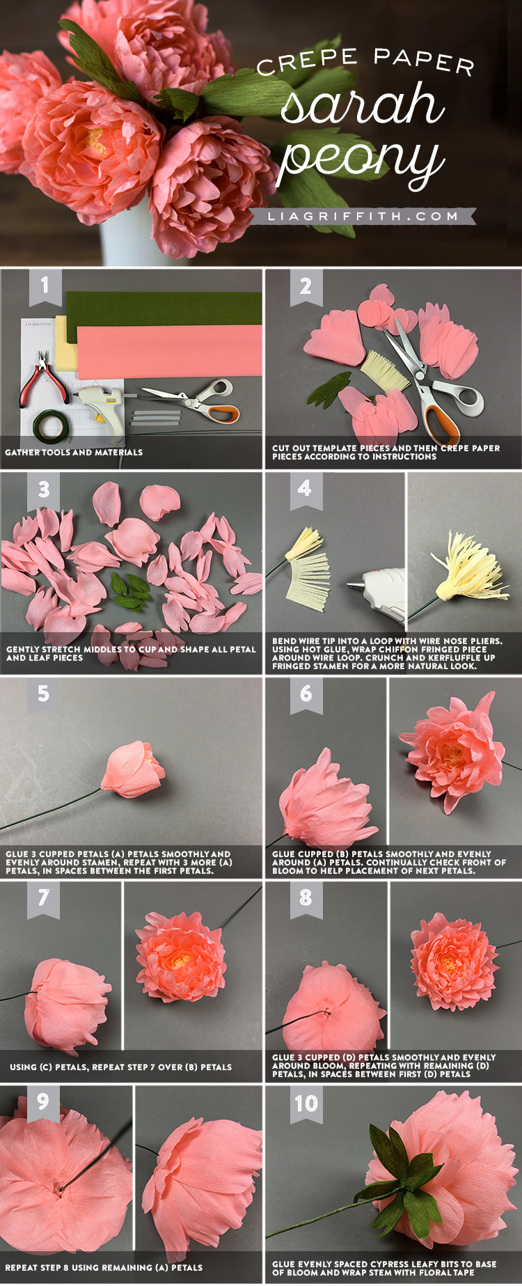How To Make Origami Red Rose
