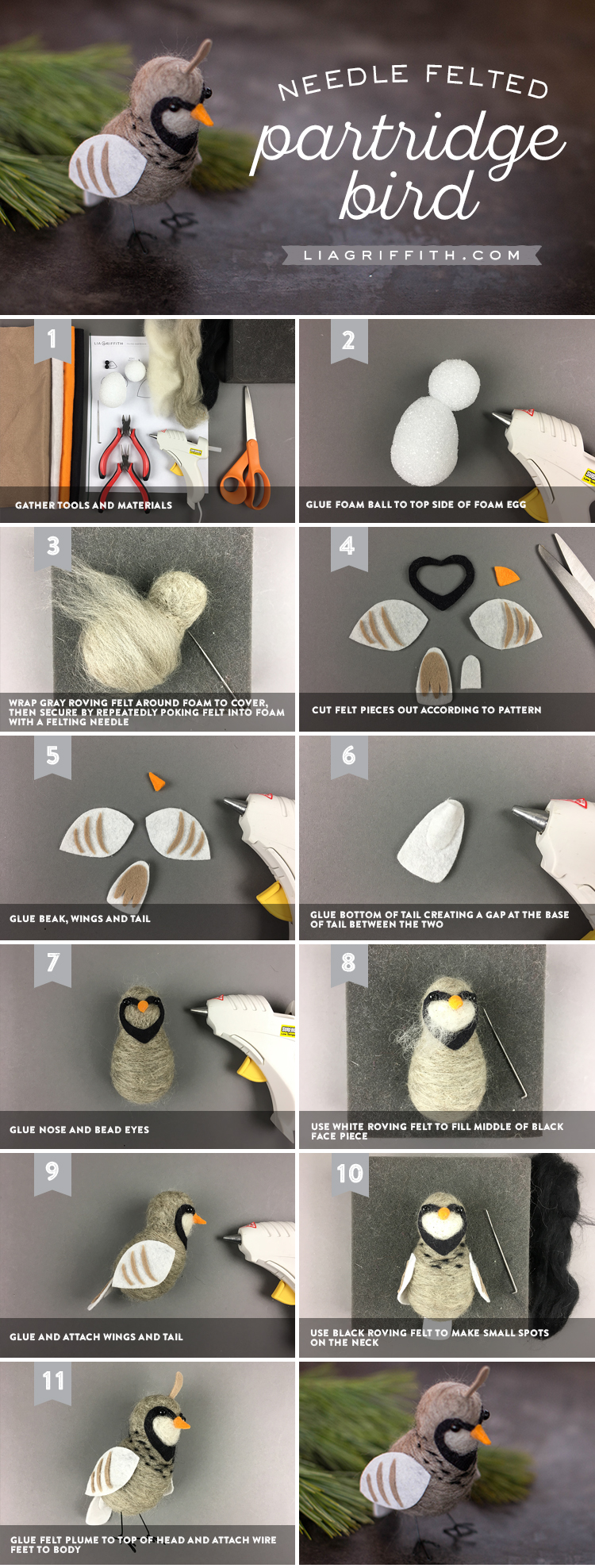 feltedpartridge_tutorial