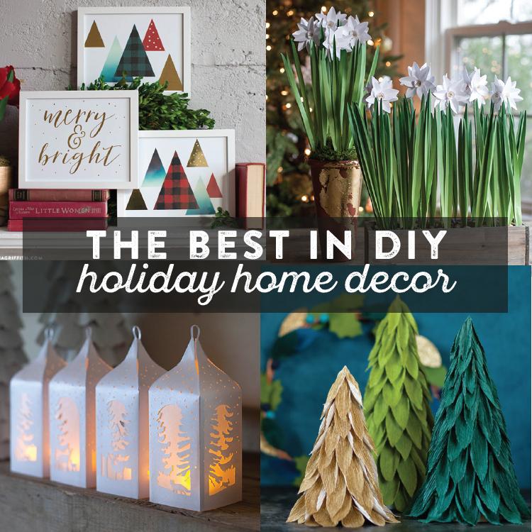 Holiday Home Decor