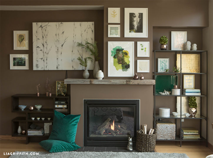 Home Decor Styling