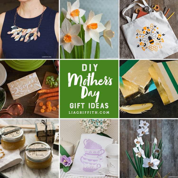 10 Thoughfully Handmade Mother S Day Gift Ideas