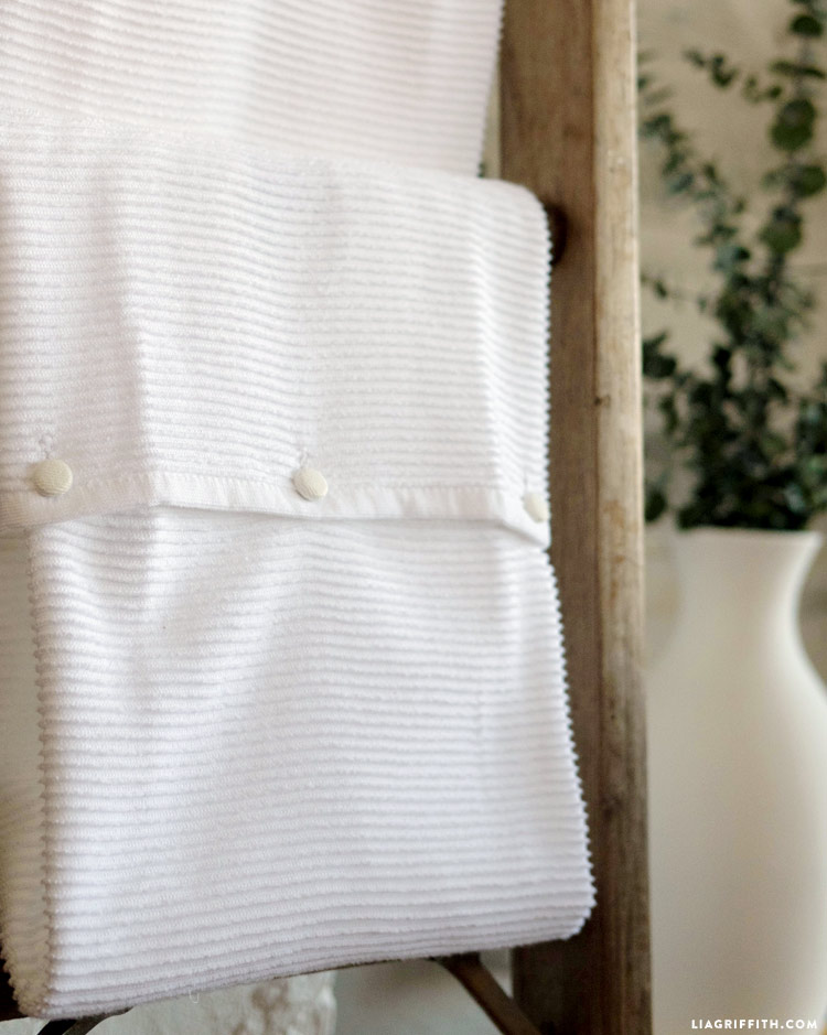Kitchen Towel Hack