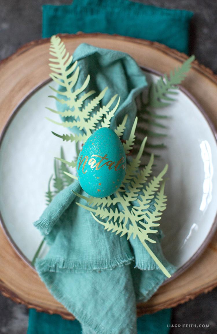 Torques egg