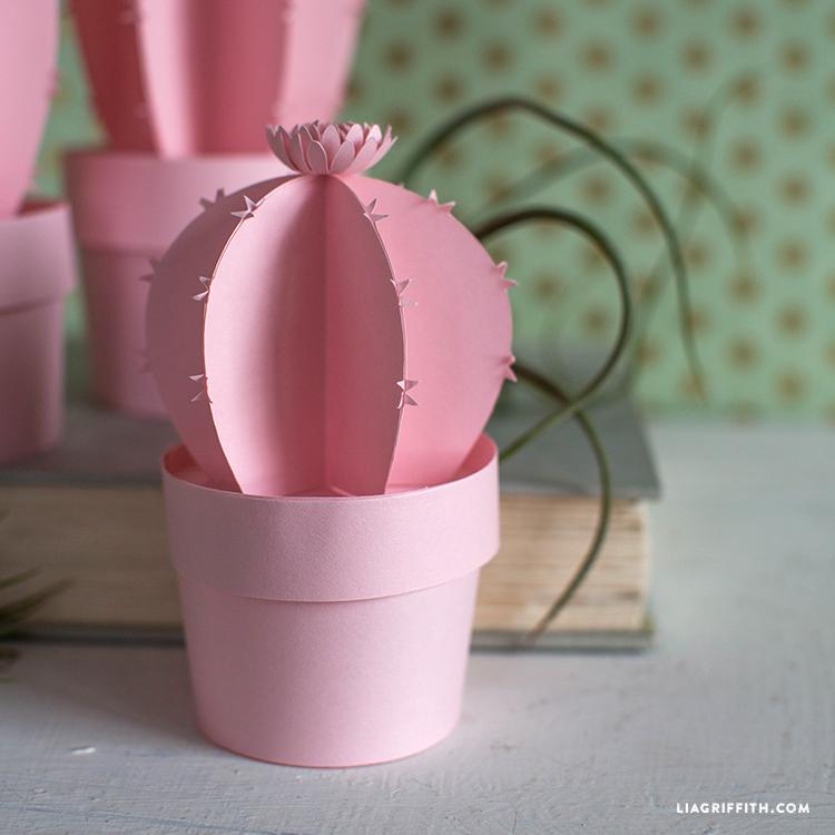 3D Origami Flower Pot Tutorial link... - Trần Nga's Handmade ... | 750x750