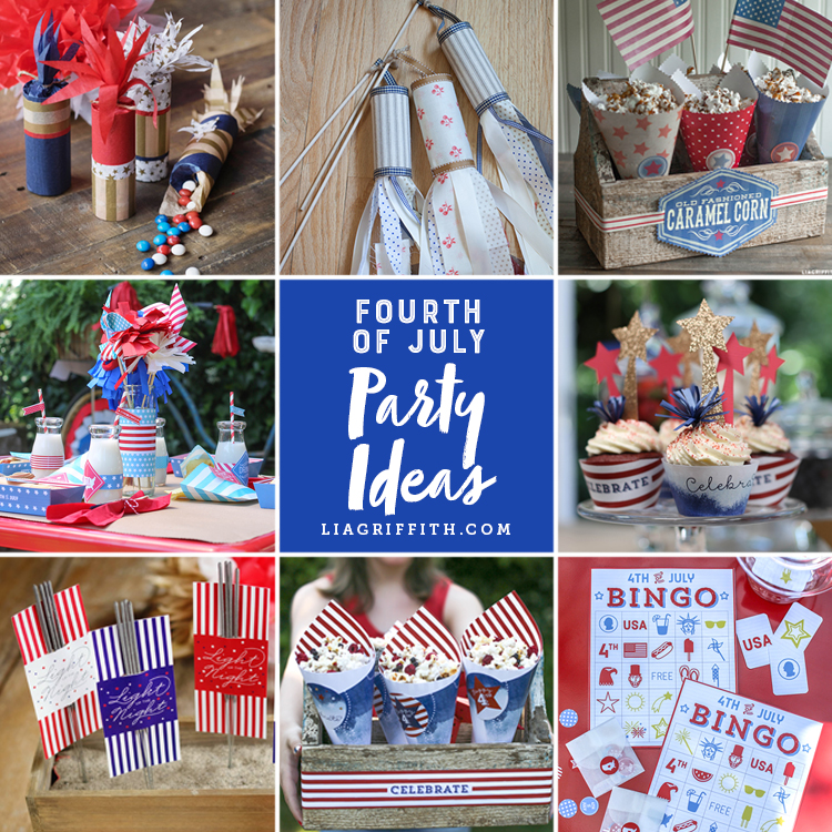 12 Quick Easy Diy Projects For Your 4th Of July
