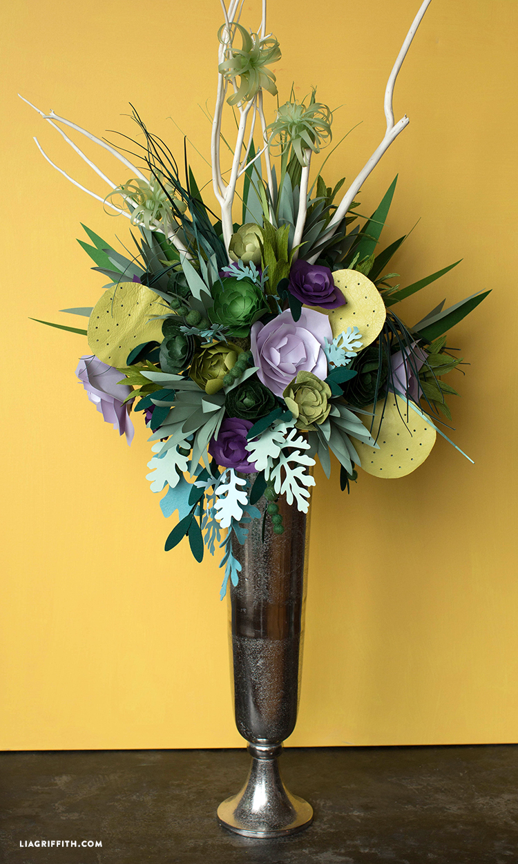 southwest floral bouquet