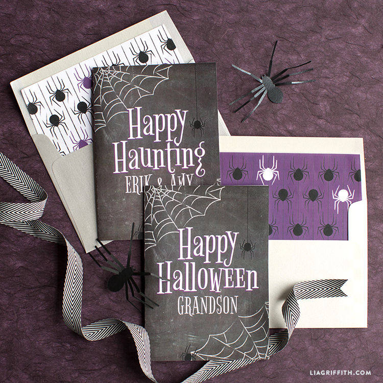 free halloween greeting cards