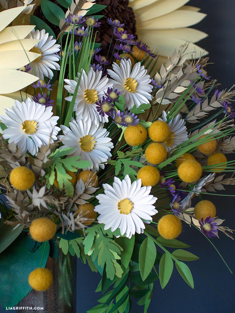 midwestern bouquet for cricut