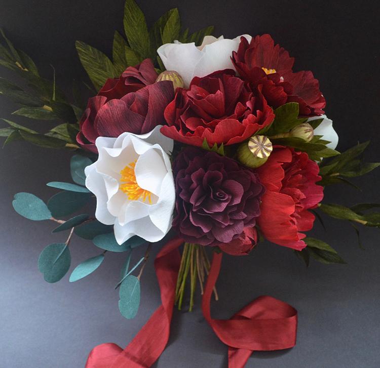 paper flower artist lucia balcazar