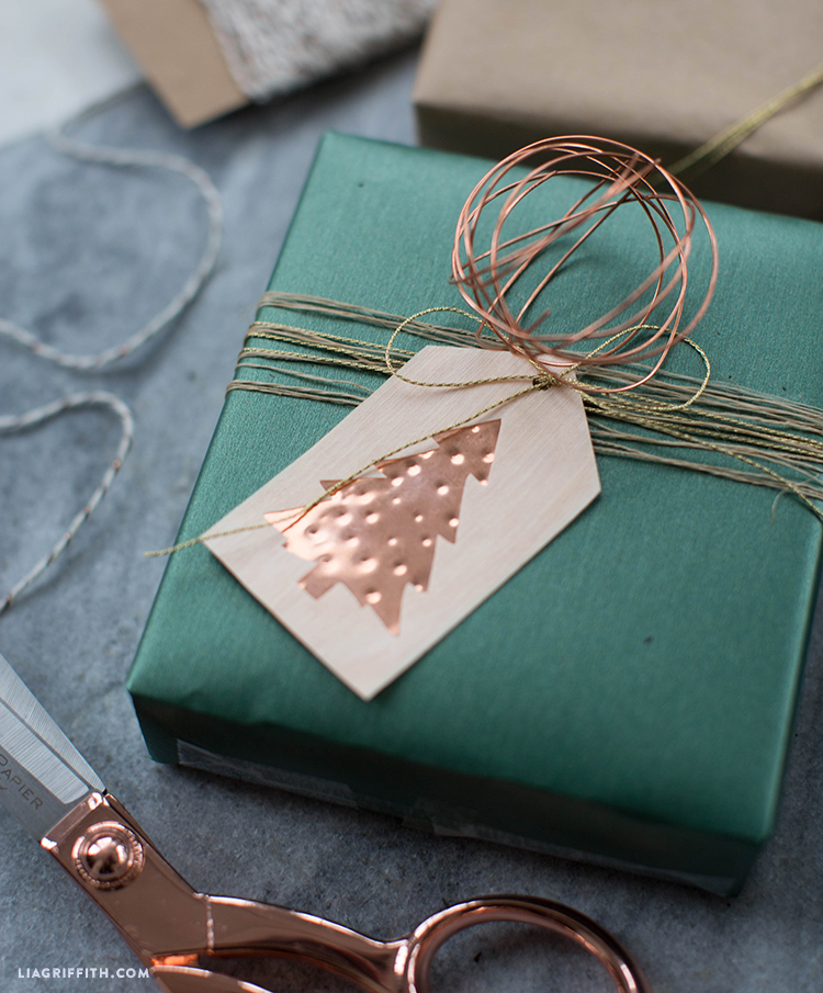 Christmas Gift Tags Diy.Patterns Templates For Unique Gift Tags That You Can Make