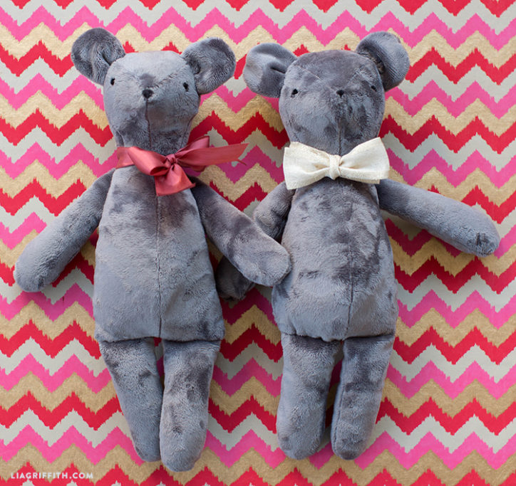 diy teddy bears