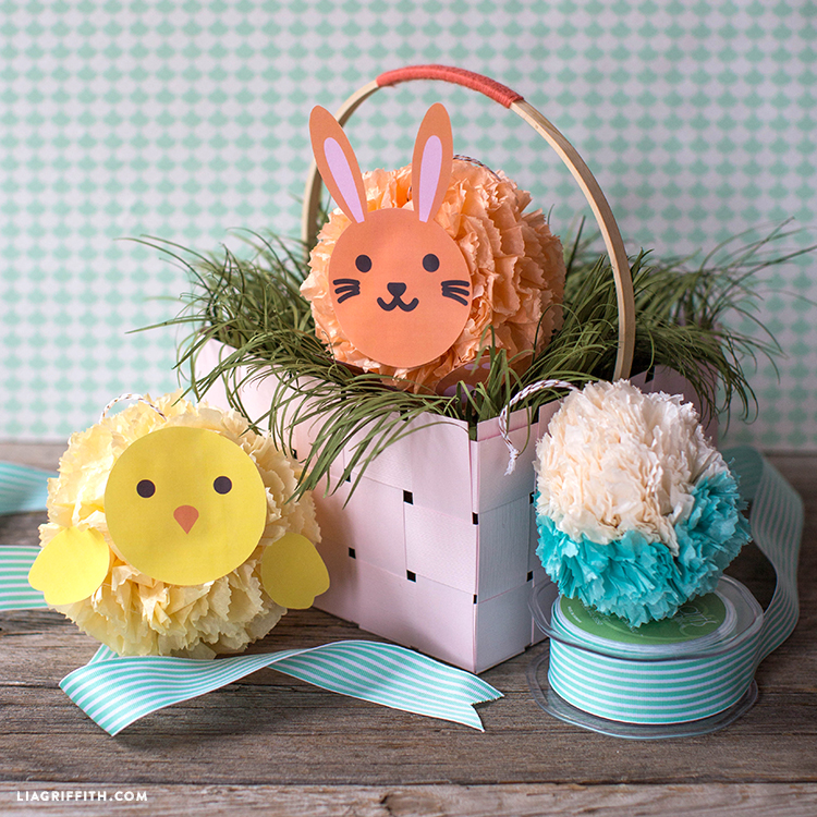 diy easter pals