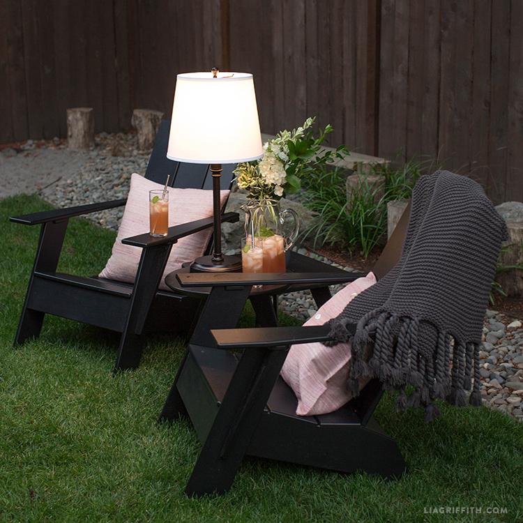 Outdoor Lamps