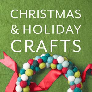 Seasonal Crafts