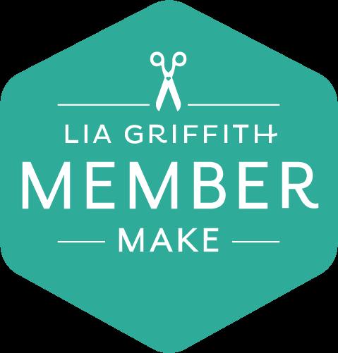 Lia Griffith Member Make