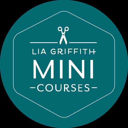 Lia Griffith Mini Courses