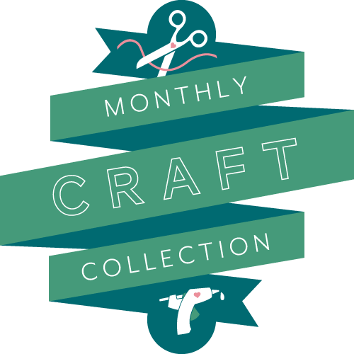Monthly Craft Collection