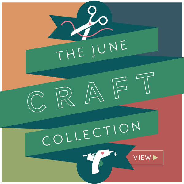 The June Craft Collection