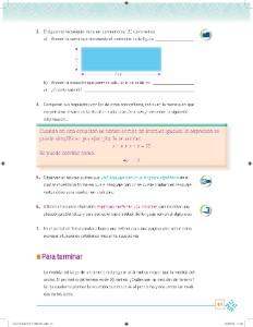 Libro De Matematicas 1 De Secundaria Resuelto - Libros