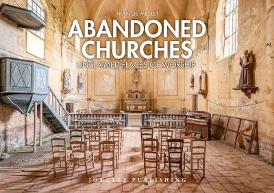 Abandoned Churches, Unclaimed places of worship