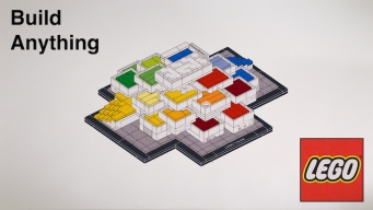 Lego: Build Anything
