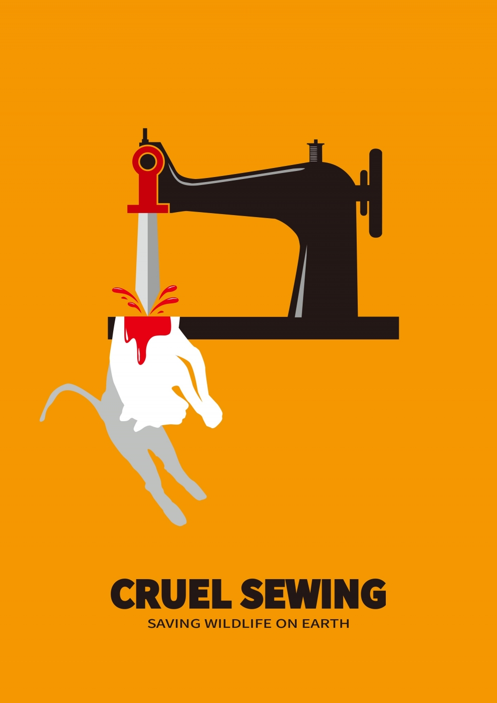 CRUEL SEWING