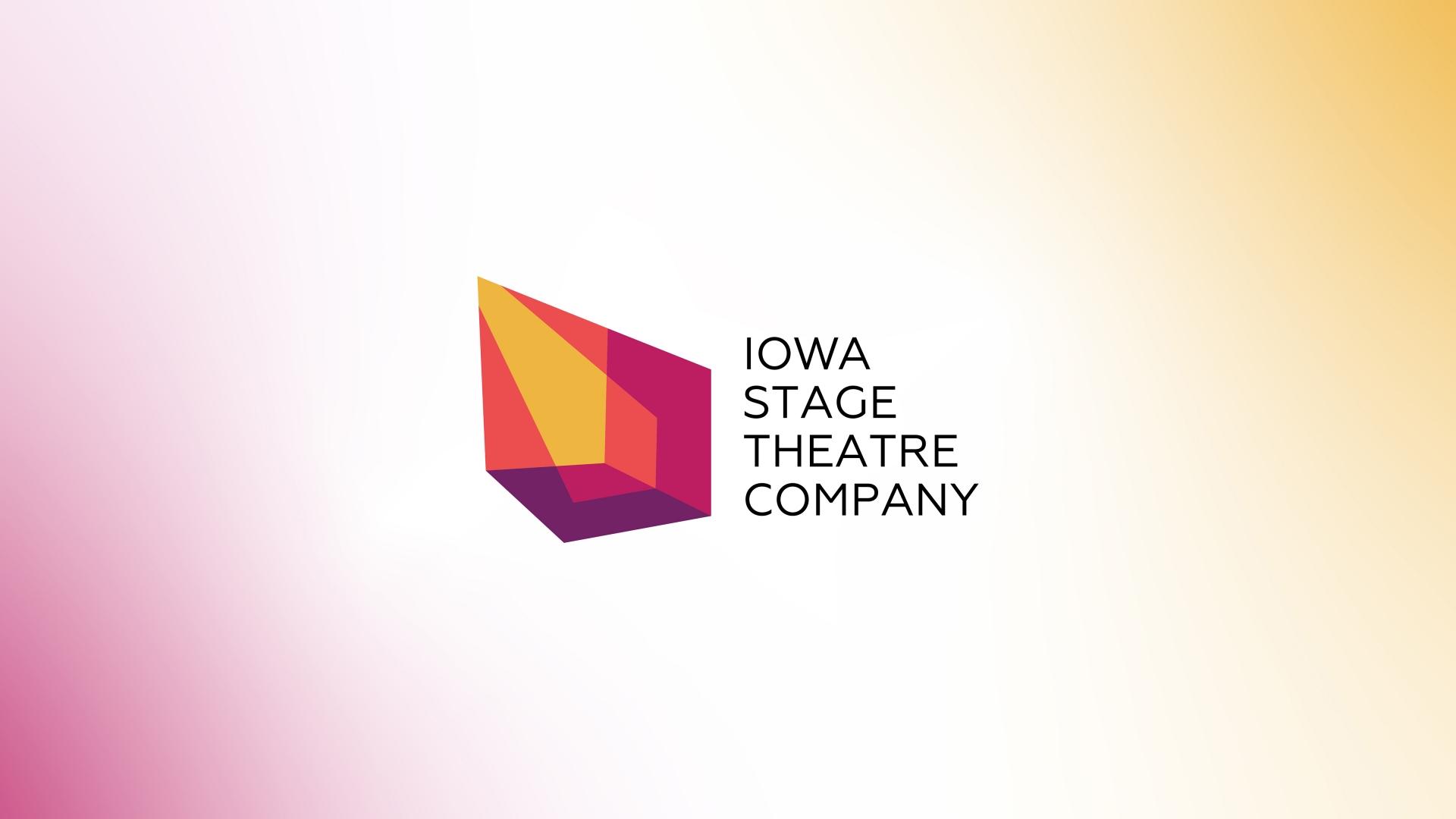 Iowa Stage Theatre Company rebranding