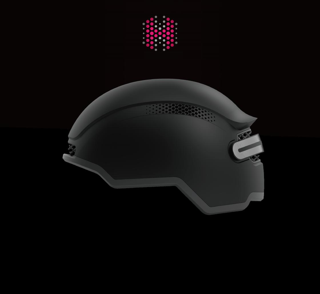 Helmetric
