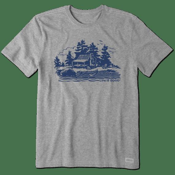 Mens-Woodcut-Lake
