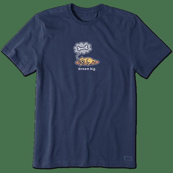 Rocket Dream Big Tee Shirt