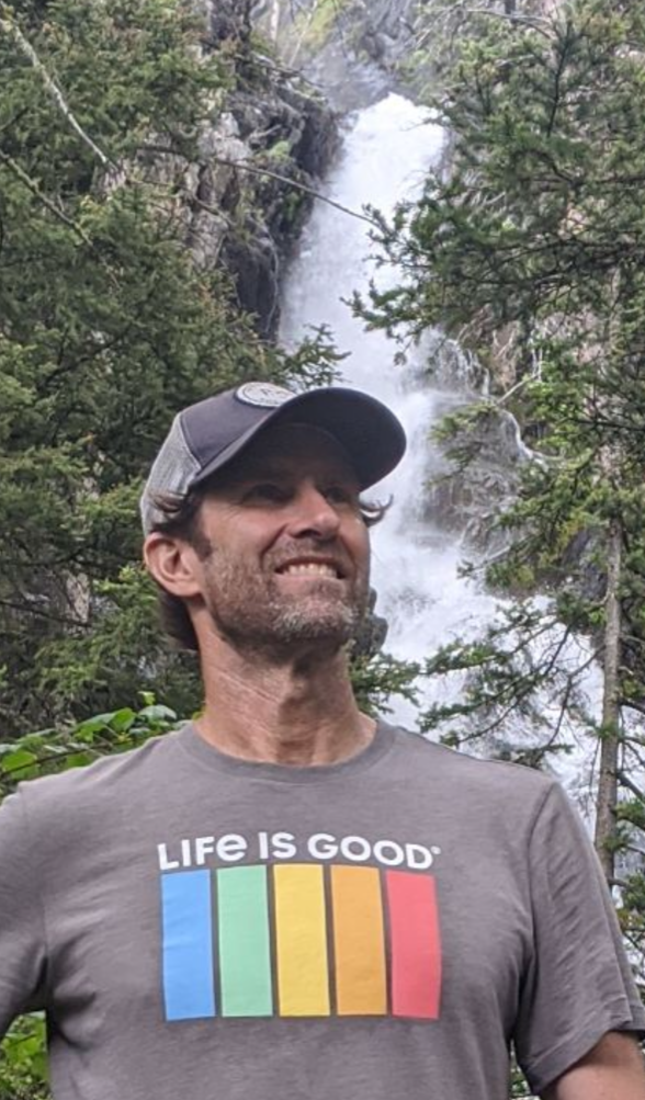 Bert Jacobs, Life is Good Co-Founder