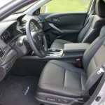 Acura's Compact RDX is Loaded  with Technology and Comfort