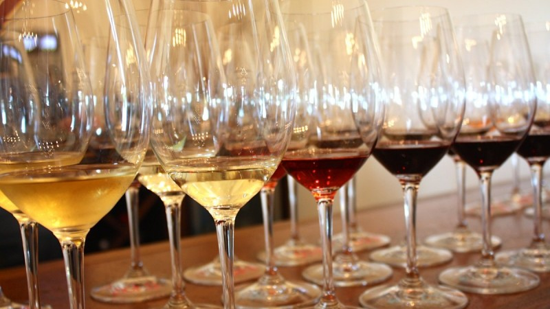 Become a Wine Aficionado in 5 Easy Steps
