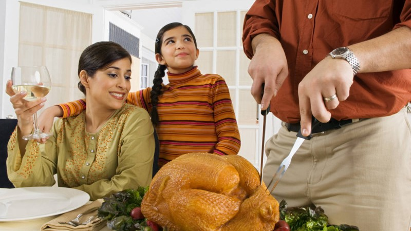 9 Things You Probably Didn't Know About Thanksgiving