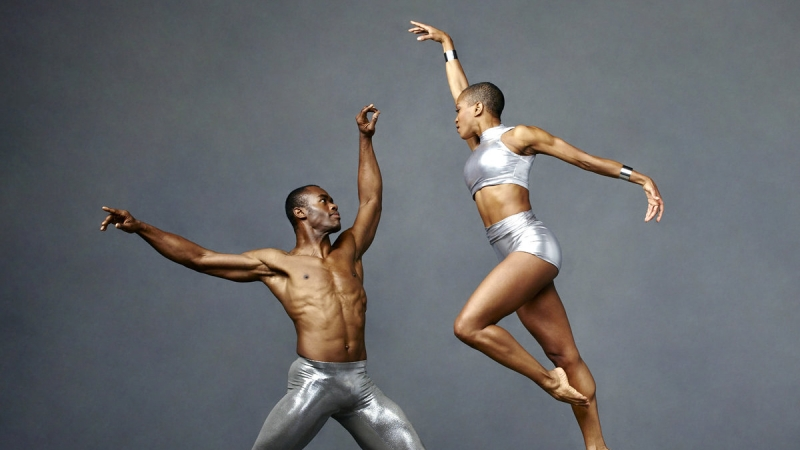 Local Talent to Dance with Alvin Ailey American Dance Theater 3