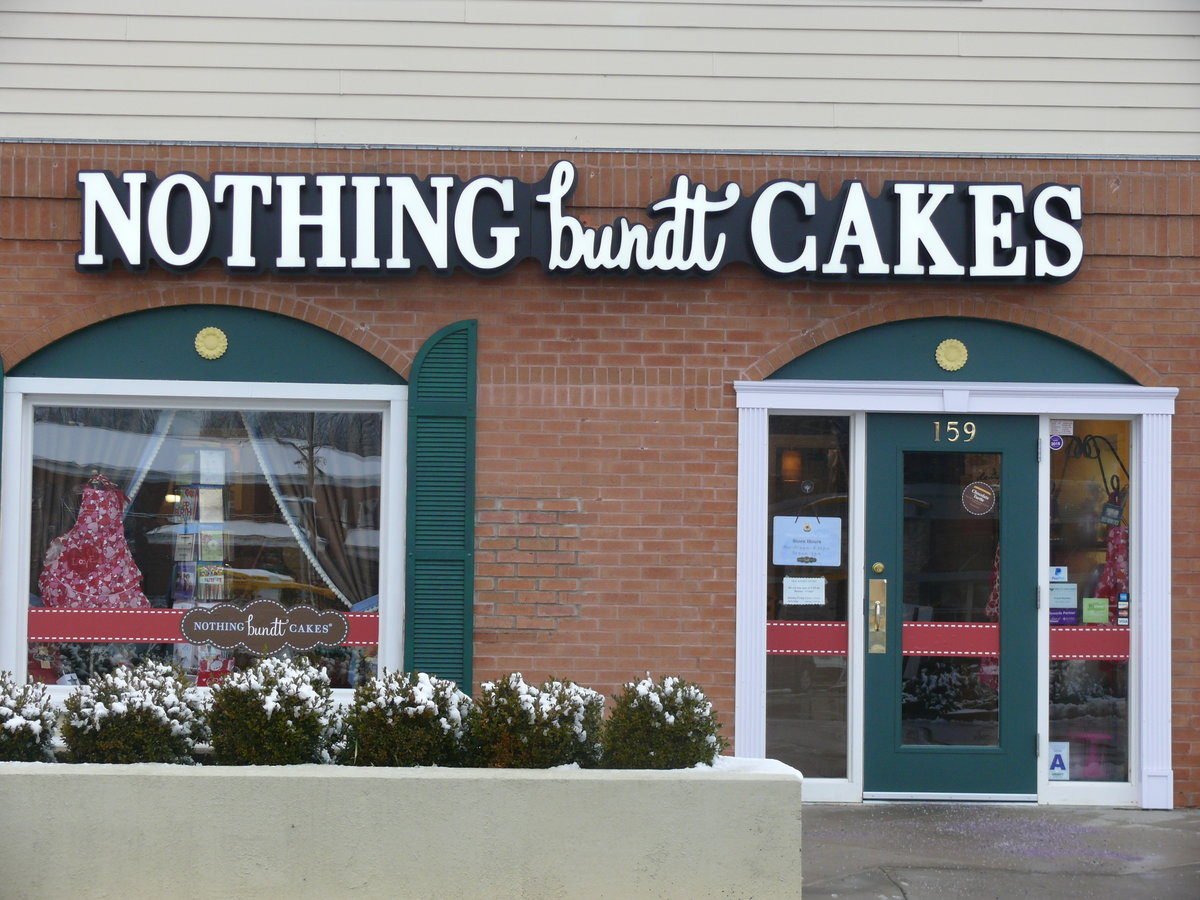 Nothing Bundt Cakes Chesterfield Mo