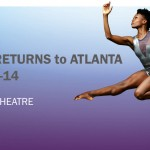 Local Talent to Dance with Alvin Ailey American Dance Theater 1