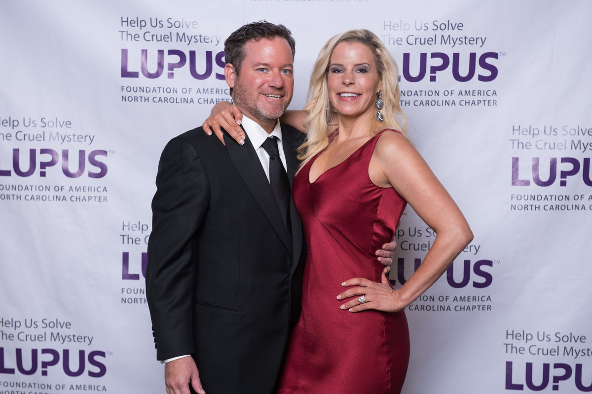 10th Annual Lupus Mardi Gras Gala – South Charlotte