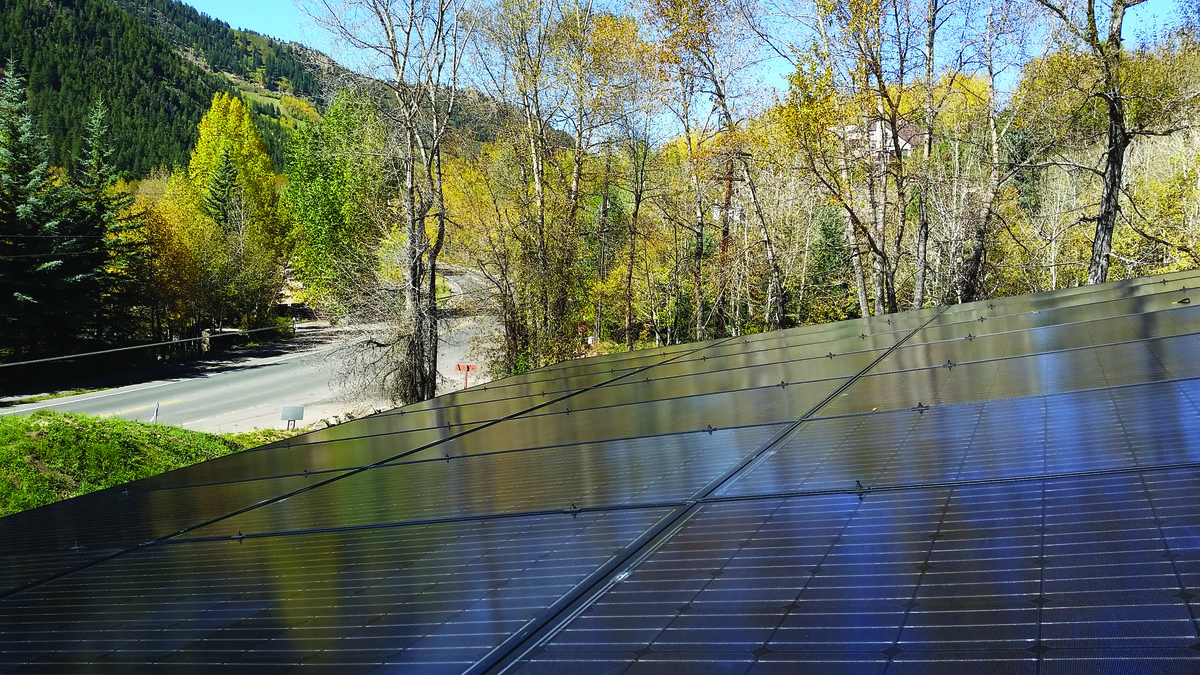 Right Size Your Electrical Load For Solar Panels Roaring