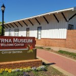 9 Things You Didn't Know About Smyrna 3