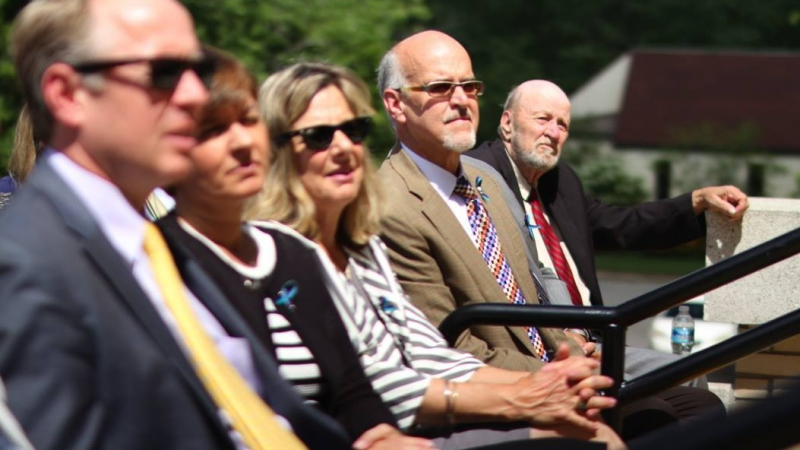 Family Justice Center Grand Opening 11