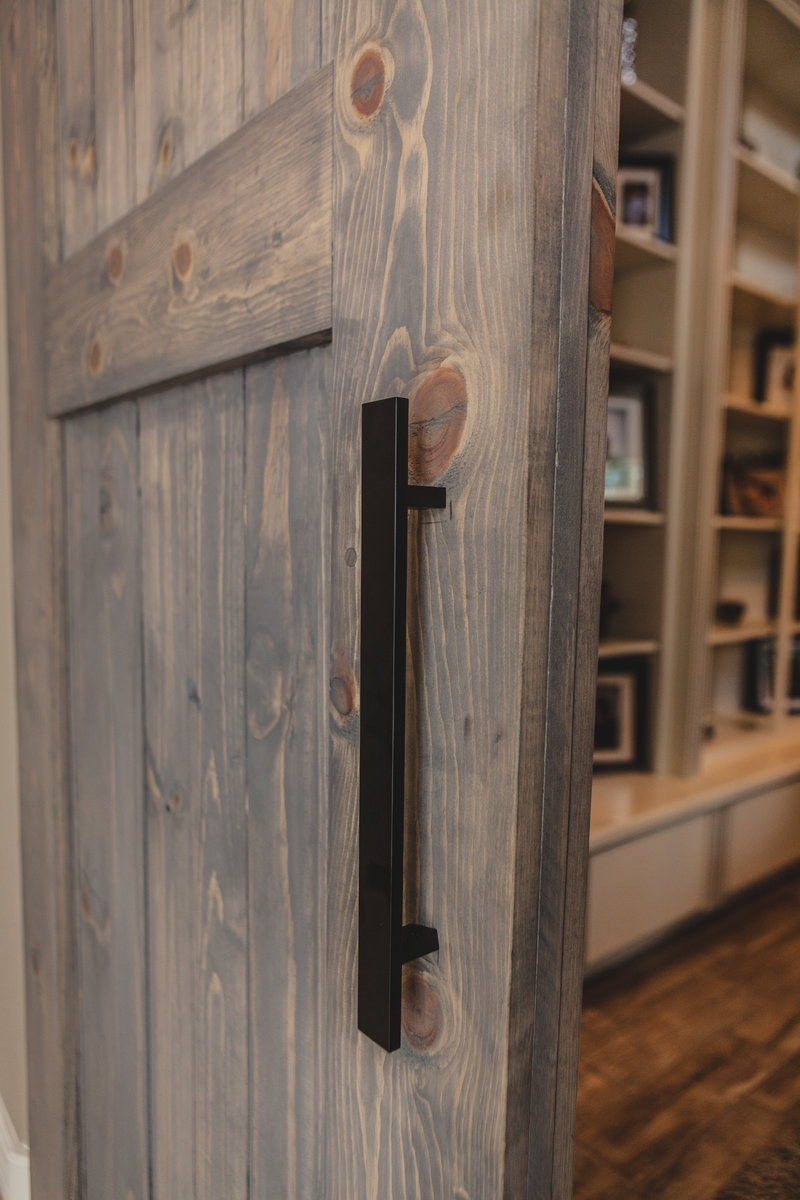 Arizona Barn Doors North Scottsdale Lifestyle Magazine