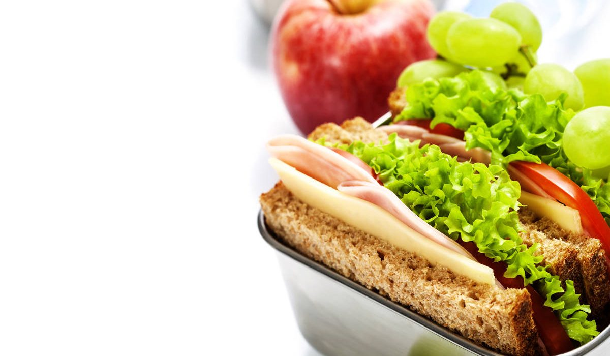 Implementing Healthy Eating Into a Busy Lifestyle – South