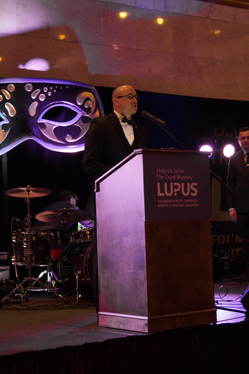 11th Annual Lupus Mardi Gras Gala – South Charlotte