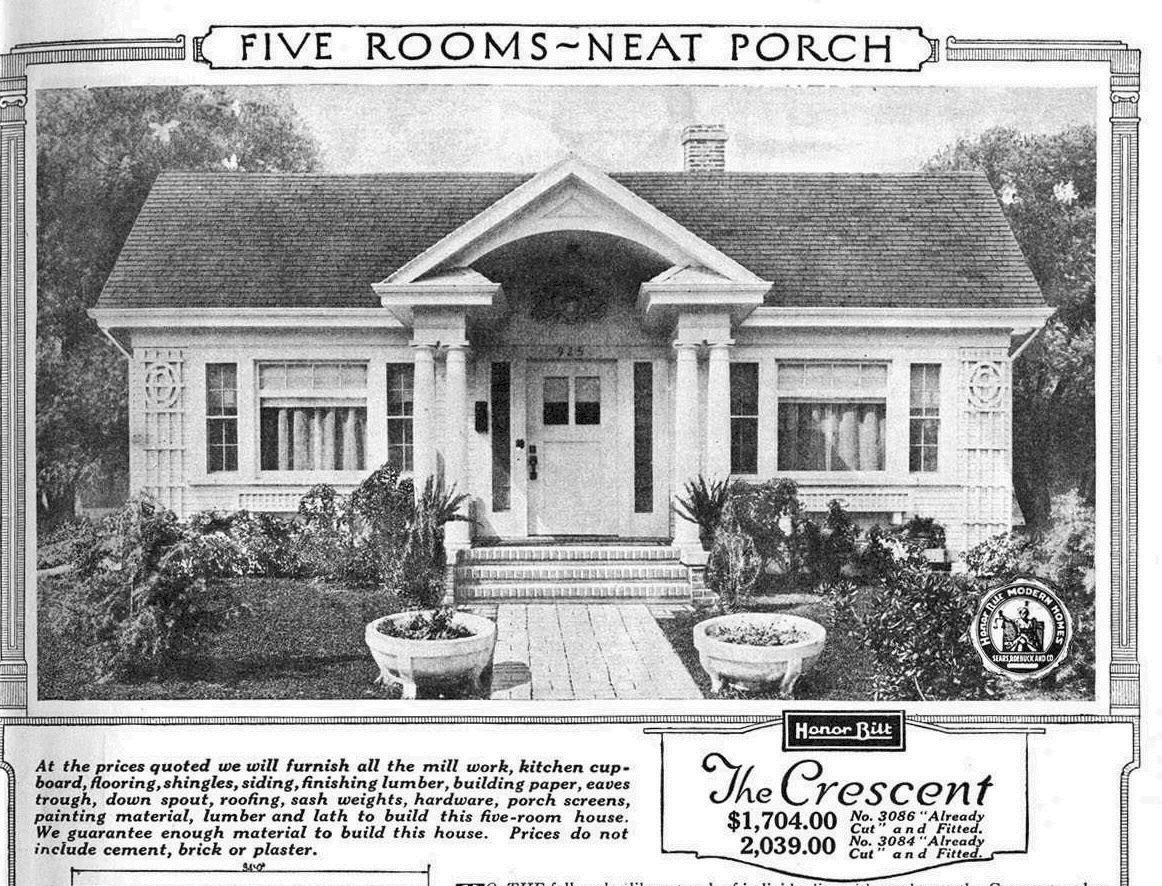 Sears Homes Of Chicagoland Hosted By The Historical