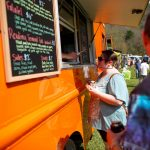 Loaded Up and Truckin' Food Truck-off + Aural Pleasure Fest 13