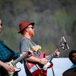 Loaded Up and Truckin' Food Truck-off + Aural Pleasure Fest 3
