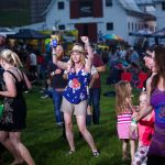 Loaded Up and Truckin' Food Truck-off + Aural Pleasure Fest 2